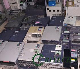 Sửa Chữa Biến Tần PLC