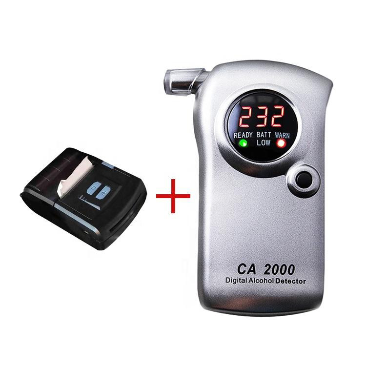 Máy Đo Nồng Độ Cồn CA2000 Printer