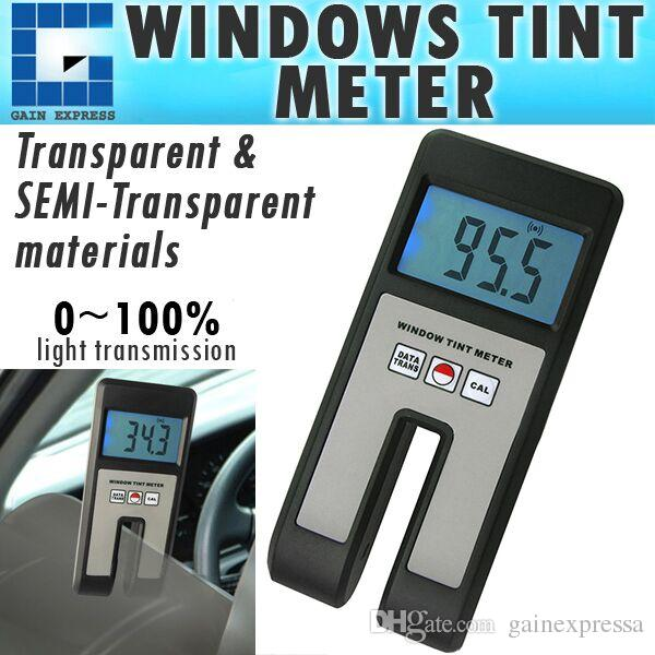 Máy đo độ truyền ánh sáng vật liệu WTM-1000
